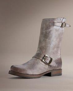 Women's Veronica Short Boot - Slate