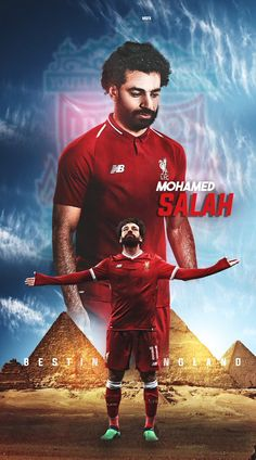 Protecting Yourself From Injuries During Soccer Training Fc Liverpool, Liverpool Football Club, Football Art, World Football, Mohamed Salah Liverpool, Liverpool Wallpapers, Sports Graphic Design, Graphic Art, Mo Salah