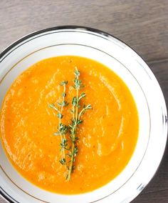 Healthy recipe butternut squash soup homemade soup recipes are a 16 healthy soup recipes for the chilly nights sisterspd