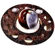 Merci @turcasmarc pour la photo Michelin Star, Restaurant, Key Lime, Chocolates, Bassinet, Thanks, Diner Restaurant, Restaurants, Dining