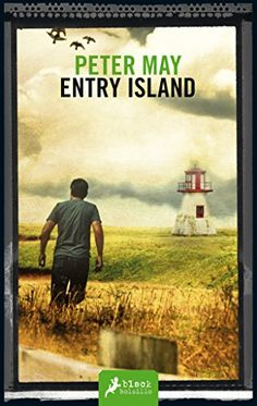 Entry Island de Peter May