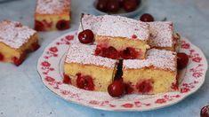 Meggyes bögrés süti pofonegyszerűen Kefir, Bologna, Tiramisu, Bacon, Cheesecake, Sweet, Ethnic Recipes, Foods, Youtube