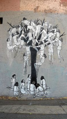 muro77 by HYURO, via Flickr