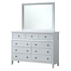Modern Dressers & Chests   AllModern