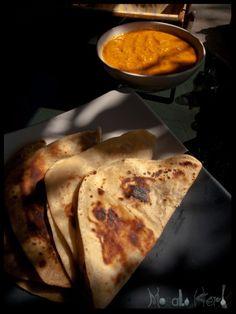 Chapati bread | Masala Herb