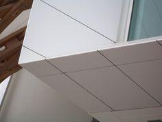 Centre Pompidou-Metz, Shigeru Ban + Jean de Gastines, Alucobond Europe, Aluminum Composite Centre Pompidou Metz, Shigeru Ban, Metal Panels, Building Exterior, Unique Art, Art Museum, Tile Floor, Layout, Contemporary