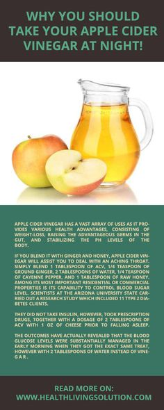 Apple cider vinegar has a vast array of uses as it provides various health advantages, consisting of weight-loss, raising the advantageous germs in the gut, and stabilizing the pH levels of the body.   If you blend it with ginger and honey, apple cider vinegar will assist you to deal with an aching throat. Simply …