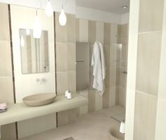 New Classic Bathroom design by Keraton GD2 with products by ...