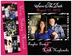 Our Save The Date Magnet :) @Laura Ault