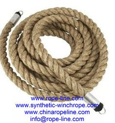 Manila Rope, Sisal Rope, Climbing Rope, I Work Out, Garden Hose, Cool Things To Buy, Ropes, Physical Education, Weapon