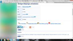 Anúncio publicado pela Palavras Reais. Fonte: http://www.net-empregos.com/2303668/estagio-emprego-jornalismo/#.VUqpistFDEl.