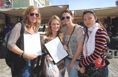 Pazarlık Hollandalı Turiste Göre Değil