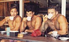 Caffeine better than viagra