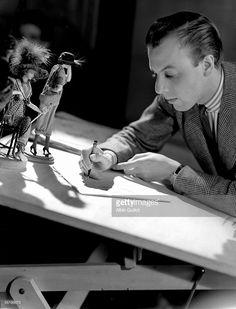 Jacques Fath 1941.