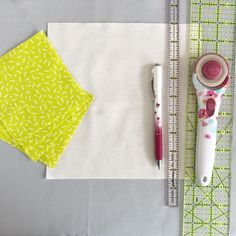 Quilt Pattern Tutorial: Square-in-Square Block Quilt Block Patterns, Pattern Blocks, Quilt Blocks, Sewing Hacks, Sewing Projects, Sewing Tips, Math Formulas, Quilting Tools, Block Of The Month