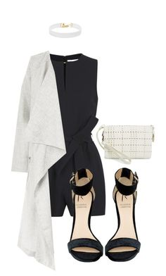 """""""Untitled #84"""" by faseeha-noor ❤ liked on Polyvore featuring Victoria, Victoria Beckham, New Look, Rihanna For River Island, Vanessa Mooney and Vince Camuto"""