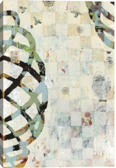 Twist I by Judy Paul