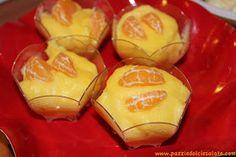 pazziedolciesalate: Crema Pasticcera al Mandarino con Latte di Riso