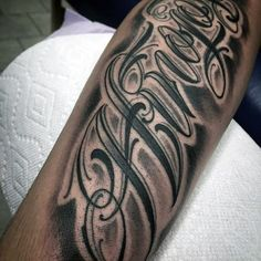 Forearm lettering tattoos 75 tattoo designs for men manly inscribed ink ideas Tattoo Writing Styles, Tattoo Lettering Design, Tattoo Font For Men, Design Your Tattoo, Tattoo Lettering Styles, Wolf Tattoo Design, Best Tattoo Designs, Lettering Ideas, Font Tattoo