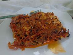 ΜΑΓΕΙΡΙΚΗ ΚΑΙ ΣΥΝΤΑΓΕΣ: Μελιτζάνες στο φούρνο ,η νοστιμιά τους δεν περιγράφετε !! Meatloaf, Lasagna, Vegan, Ethnic Recipes, Greek, Food, Essen, Meals, Vegans