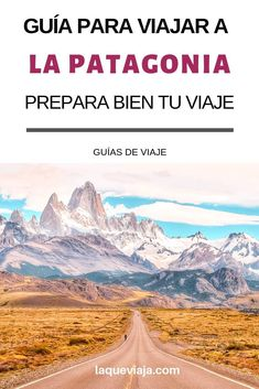 Time Travel, Travel Tips, Patagonia Travel, South America, To Go, Mountains, World, Places, Koh Tao
