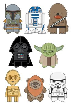 Star Wars                                                                                                                                                      Mais