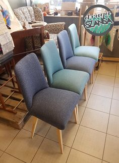 CHAIRS  RENOVATION Accent Chairs, Handmade, Diy, Furniture, Home Decor, Upholstered Chairs, Hand Made, Decoration Home, Bricolage