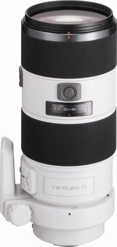 Sony SAL70200G 70-200mm f/2.8 SSM Lens  for Sony Alpha Digital SLR Camera (OLD MODEL) >>> Continue to the product at the image link.