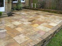 Buy Patio Paving Pack and Give Your Floor a New Look! Patio Paving will add to the value of your home too because people often request outdoor living space when talking about what they look for in a property. If you choose, a paved patio area can become a real focal entertaining point of your home for many years to come.