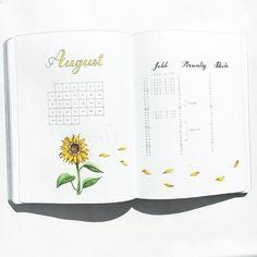 • • • • • #bujo #bulletjournalnorge #bulletjournal #monthlyspread #august #monthlyaugust #planner #planneraddict #personalplanner #happyplanner