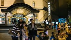 At a time when many booksellers are struggling, Eslite is thriving, with 43 stores in Taiwan and one in Hong Kong. One secret to its success in Taiwan: It operates like a self-contained mall.
