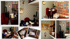 MINIATURAS ISABEL: Librería Anticuaria