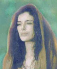 Image of Mary Magdalene