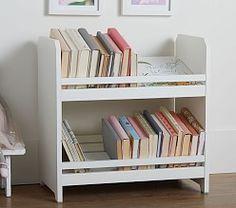 Bookshelves, Book Racks & Kids Bookshelves | Pottery Barn Kids