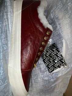 a0f7163b0d1 Kith x Mastermind x Vans Brown Og Old School Lx Size  10.5  fashion   clothing  shoes  accessories  mensshoes  casualshoes (ebay link)