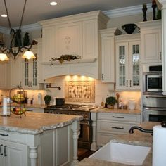 Smithport Cabinetry