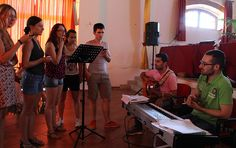 singing course
