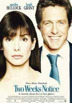 Two weeks notice.Funny!