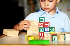 Children with Learning Disabilities: Warning Signs and Services I Learning Disabilities in Kids - ParentMap