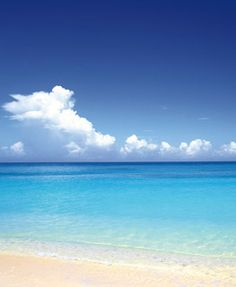 Okinawa,  Lovely Blue Picture. 😉💙