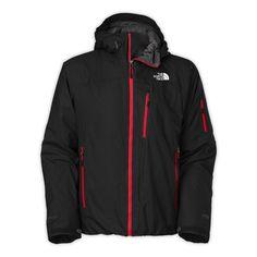 The North Face Men's Jackets & Vests MEN'S MAKAHAWK DOWN JACKET