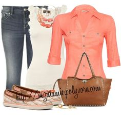 Untitled #2157, created by mzmamie on Polyvore