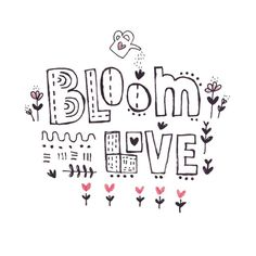 Let Love grow and bloom <3