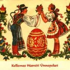 Hungarian Easter