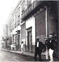 Calle de SS, 40's