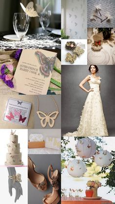475 best butterfly wedding theme images on Pinterest in 2018 ...