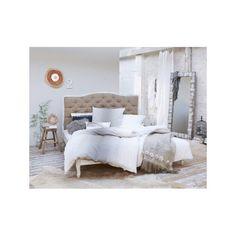 Bett, Modern Vorderansicht