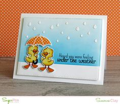 SemSee's Sparkly Scribblings: SugarPea Designs April 2016 release: Day 4 - Quack...