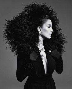 Tina Fey- Time Style & Design- PHOTOGRAPHS BY PAOLA KUDACKI