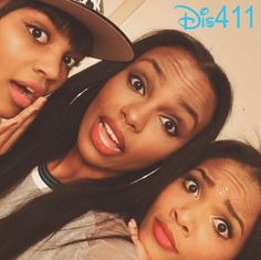 Videos: McCLAIN Performing At The Ohio State Fair August 1, 2014